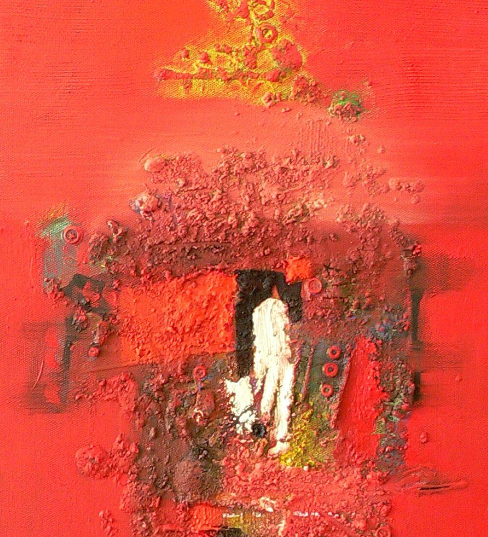 Untitled 2, Top Art Gallery in Vietnam