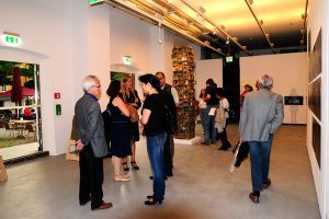 Vietnam Art Scene Slowly Revives Posted By BCC News