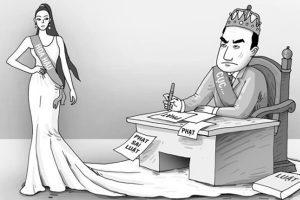 Vietnam Cartoon Artists Crowned