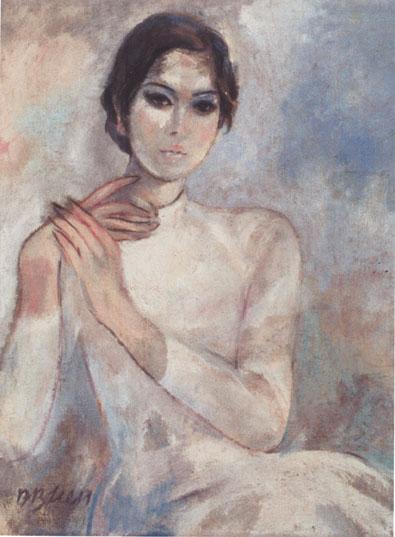 Vietnam Most Famous Paintings - Ms. Mai
