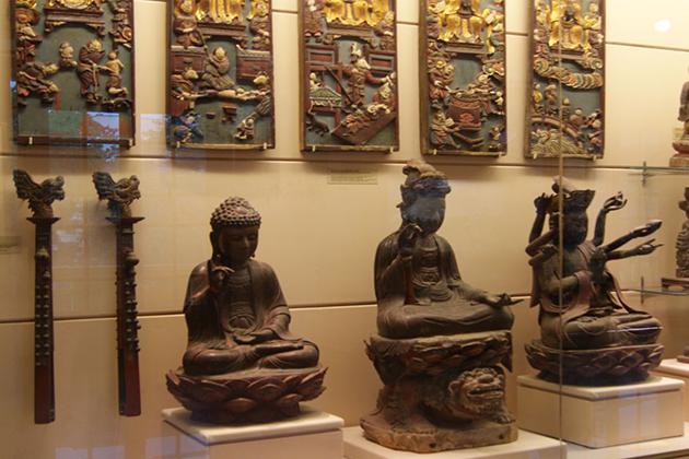 Vietnamese Modern Art