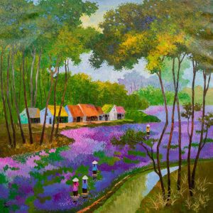 Village Nguyen Quy Tam Best Art Galleries in Vietnam