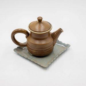 Wilshire Pottery Tea Pot