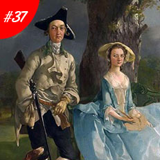 World Famous Paintings Mr And Mrs Robert Andrews