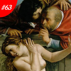 World Famous Paintings Susanna And The Elders