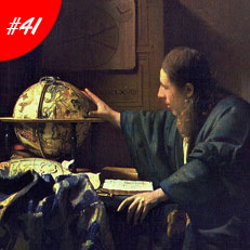 World Famous Paintings The Astronomer
