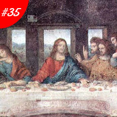 World Famous Paintings The Last Supper