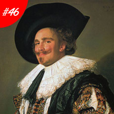 World Famous Paintings The Laughing Cavalier