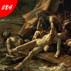 World Famous Paintings The Raft Of The Medusa