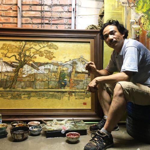 artist do khai