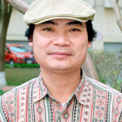 artist ngo ba cong