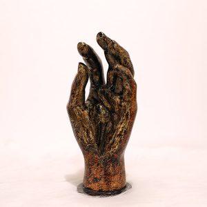 Decorative Hand Lacquer Sculpture