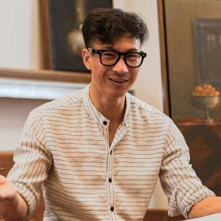 luu tuyen vietnamese artist