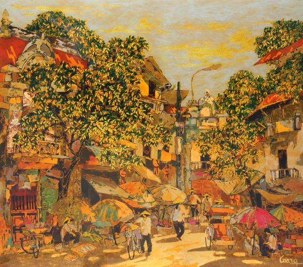 Nguyen Hong Giang
