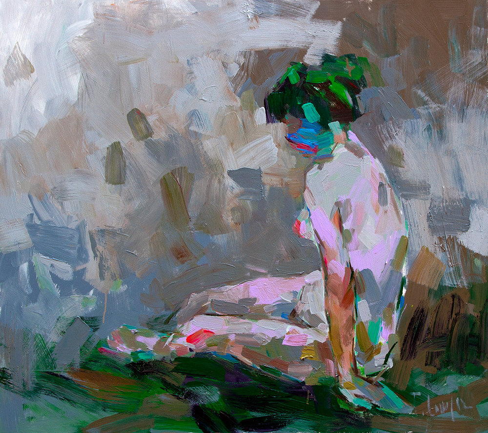 nude 4, Vietnam Artists