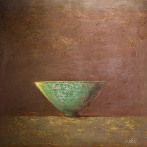 old bowl 27 - nguyen tuan cuong