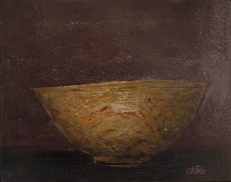 old bowl 5, Art Gallery in Vietnam