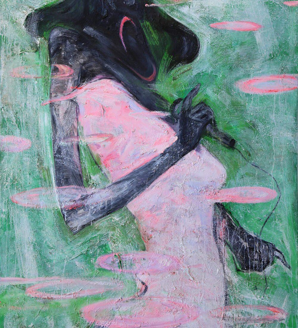 solo 2 Best Art Painting in Vietnam