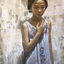 under the sunshine - artist vu duy tam